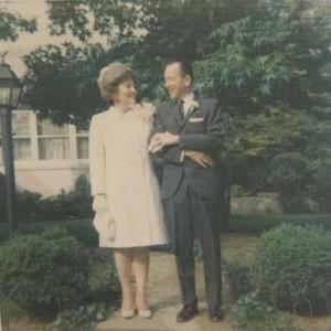 Ruth Cole & Kern Tracy Stockton