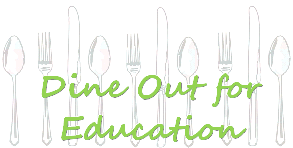 Dining For Education