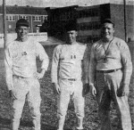 Tribune photo 1953 SHS football staff