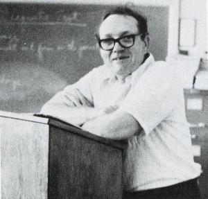 Gilby teacher (SHS photo)