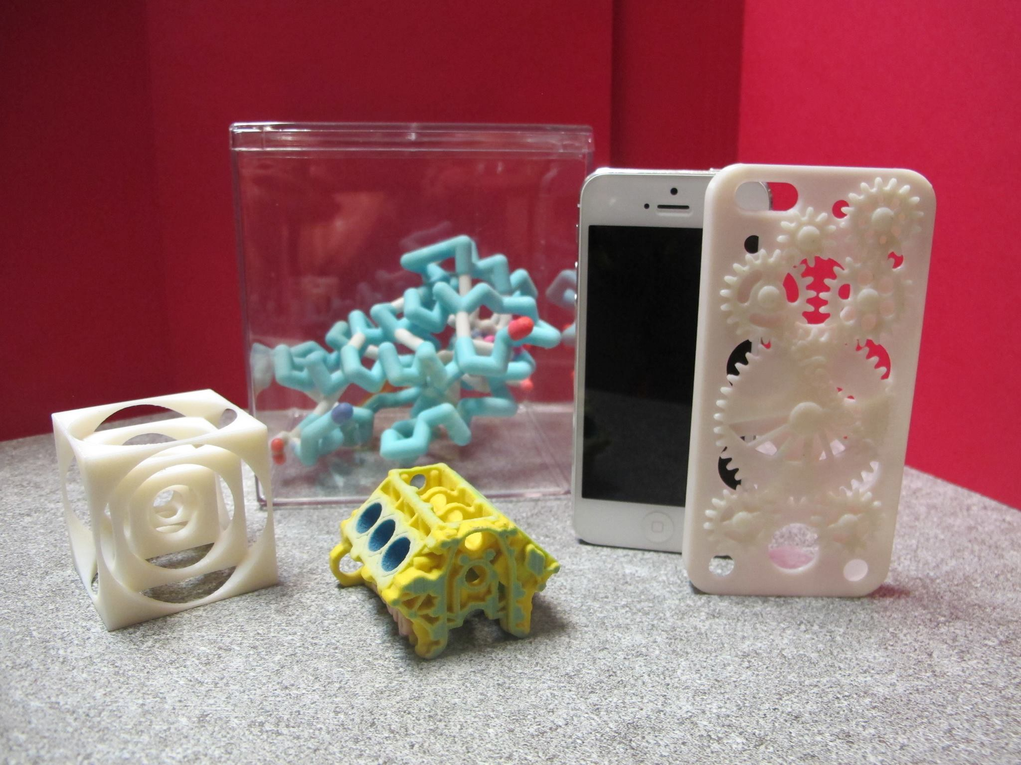 3D stuff