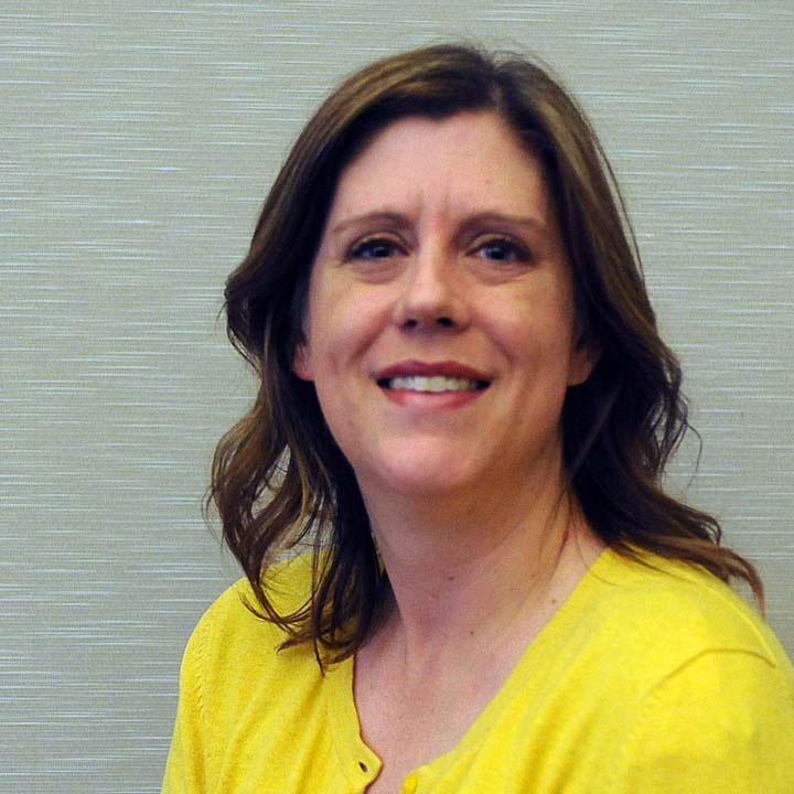 Brenda Fodge